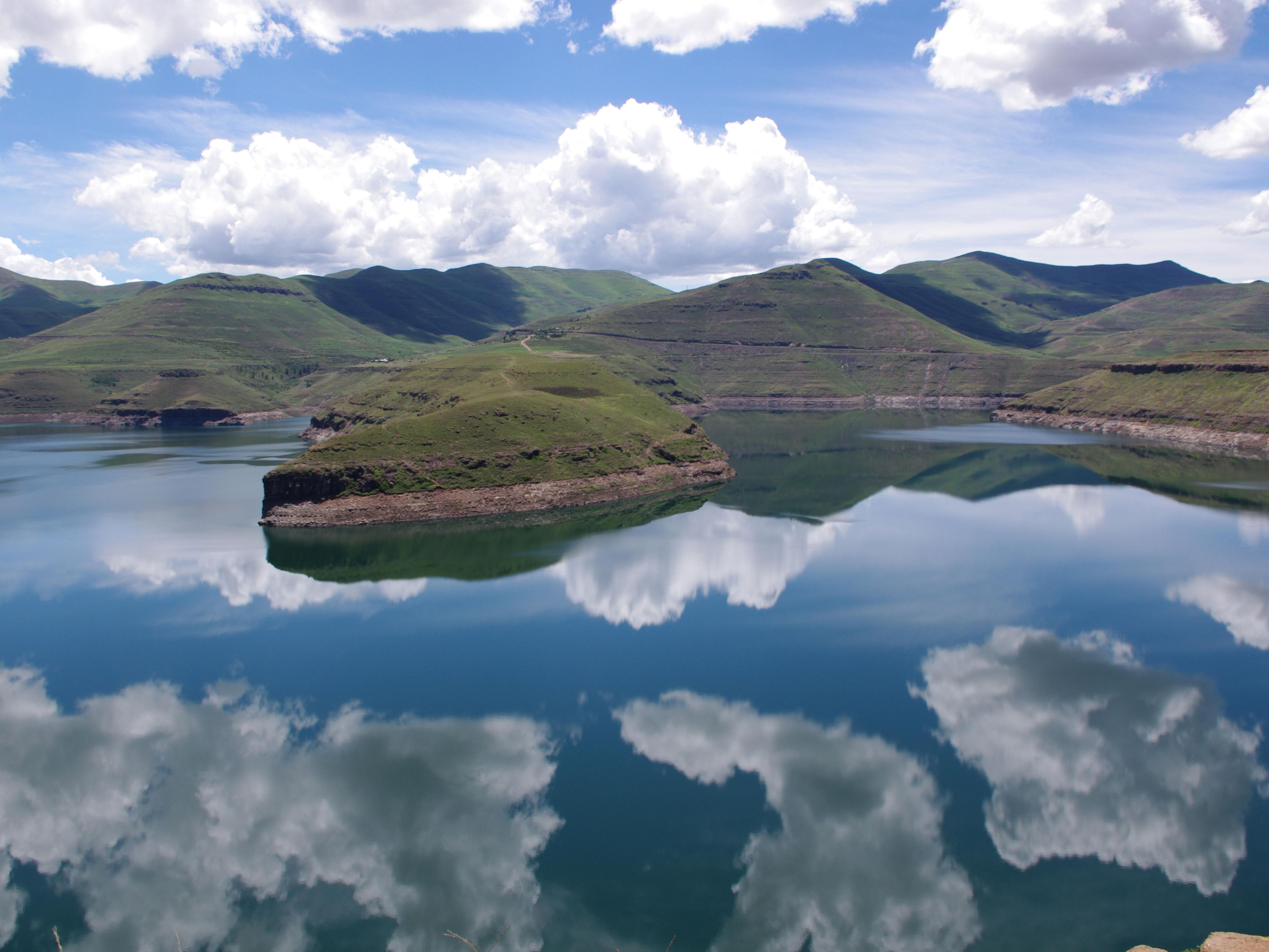 Bokong Nature Reserve Central Highlands, Lesotho, Kingdom of the Sky - Eye See Africa