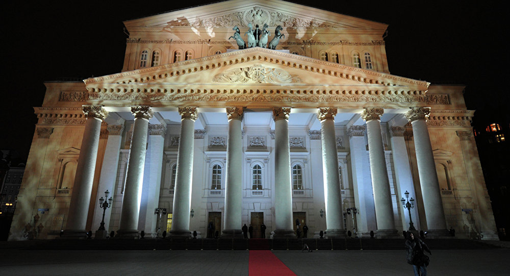 Bolshoi Theatre Moscow, Russian Legend: Top 7 Things You May Not Know About the Bolshoi ...