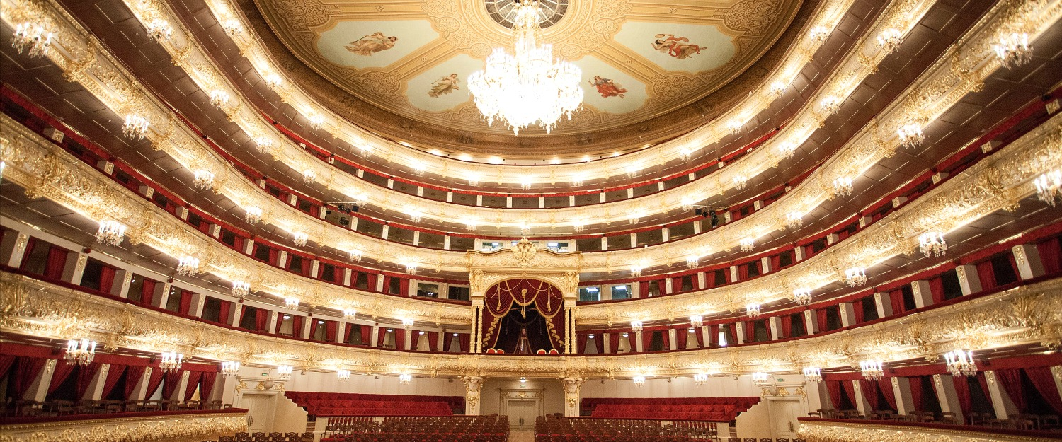 Bolshoi Theatre Moscow, Bolshoi Theater, Moscow, Russia - Russia Travel Guide
