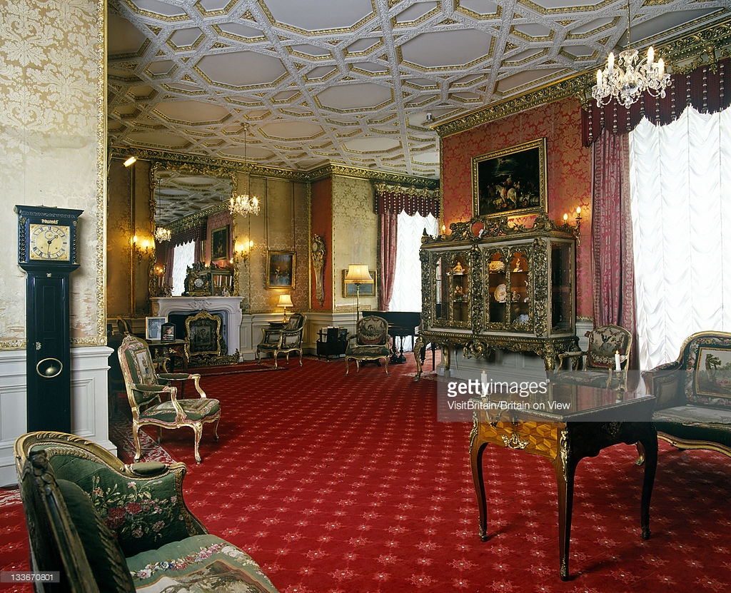 Bowhill The Borders and the Southwest, The Bowhill Mansion Country Park And Estate Dates From The Early ...
