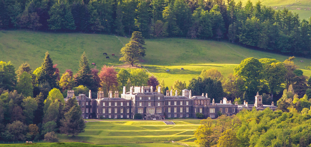 Bowhill The Borders and the Southwest, Bowhill House – Scottish Borders arts and culture