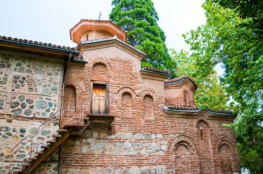 Boyana Church Sofia, Boyana Church | Sofia Travel Guide | FlipFlopPeople