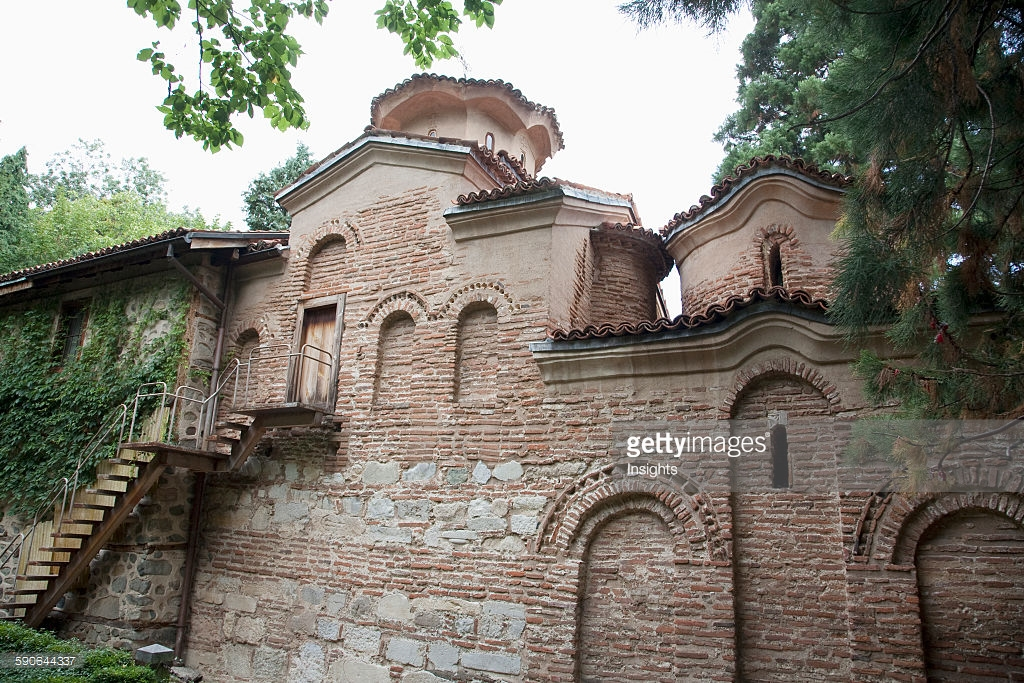 Boyana Church Sofia, Boyana Church. Pictures | Getty Images