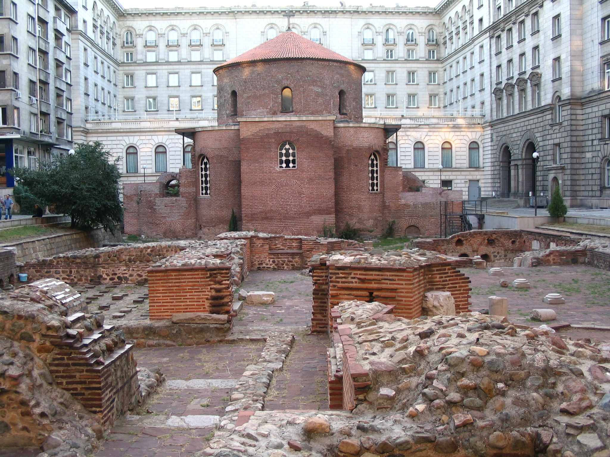 Boyana Church Sofia, Sofia Panorama Tour & Boyana church | Culture