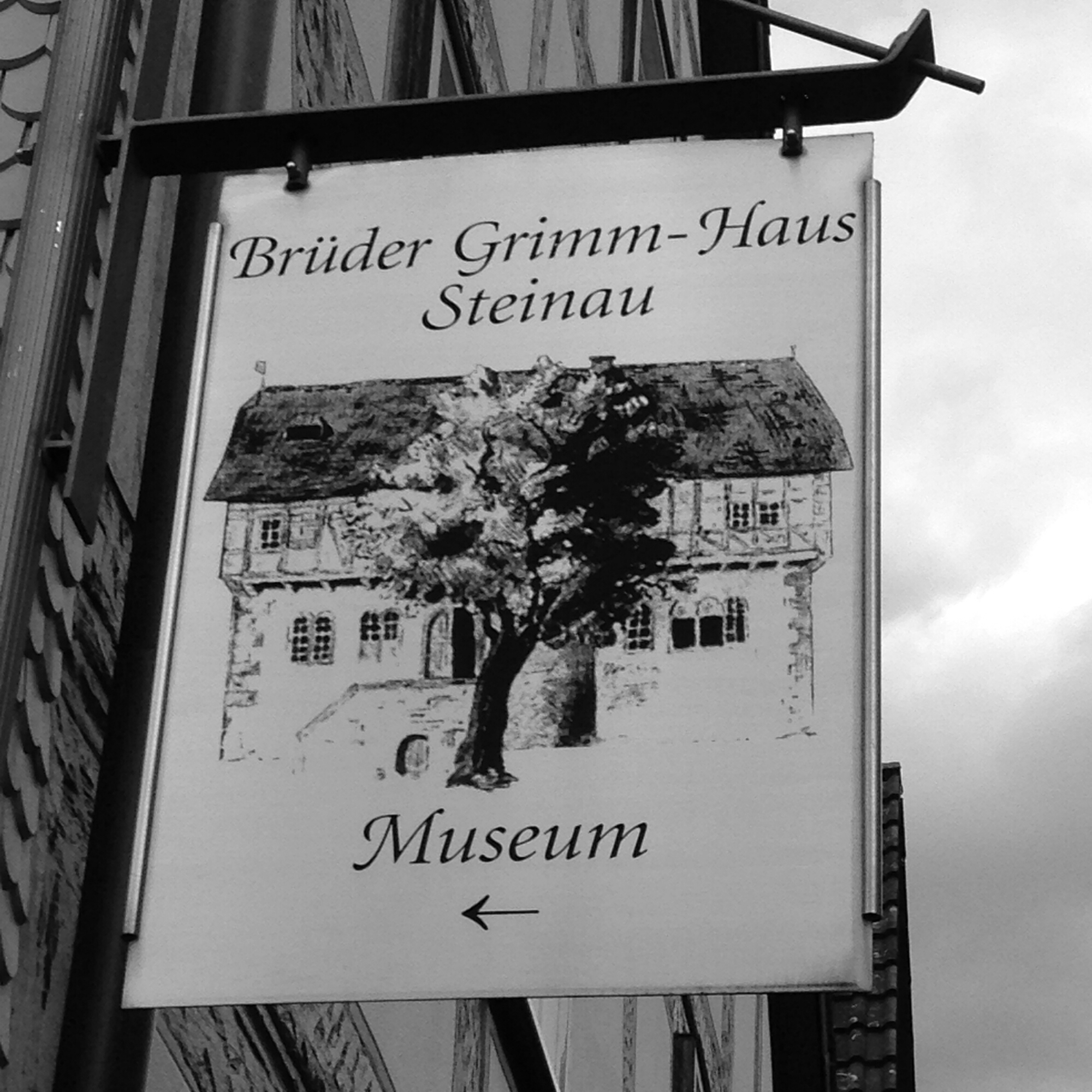 Brüder Grimm Haus and Museum Steinau The Fairy-Tale Road, Germany – the Fairytale Road – Southeastern Promises