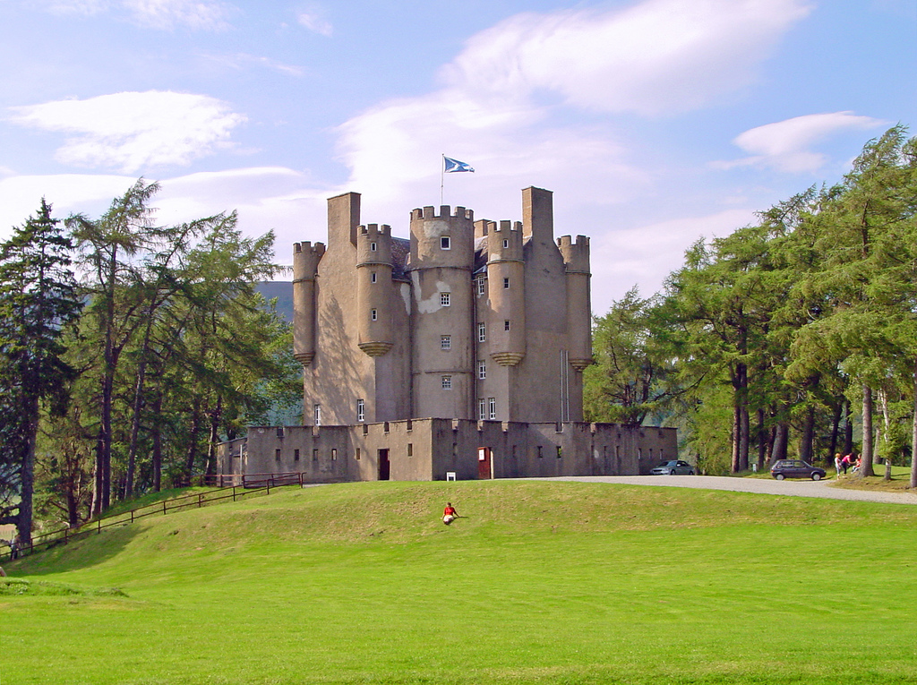 Braemar Castle Aberdeen and the Northeast, Braemar: Don't miss these top things to do   Wanderant