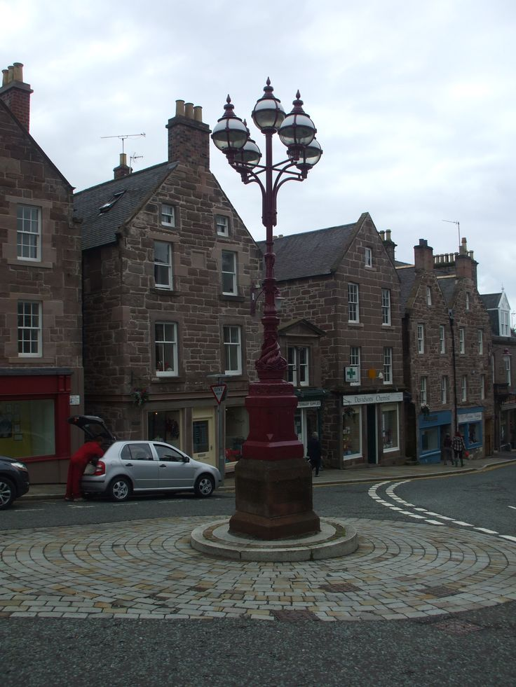 Brechin Town House Museum Fife and Angus, 60 best Scotland images on Pinterest | Places, Scotland trip and ...