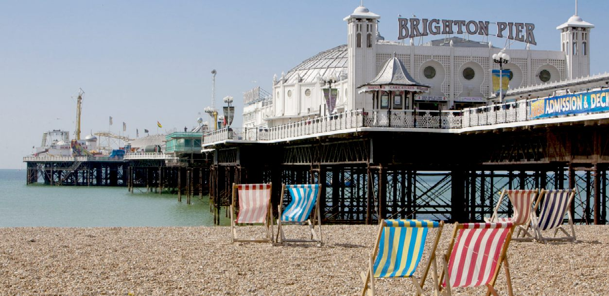 Brighton Pier The Southeast, BRIGHTON MARINE PALACE PIER LATEST NEWS
