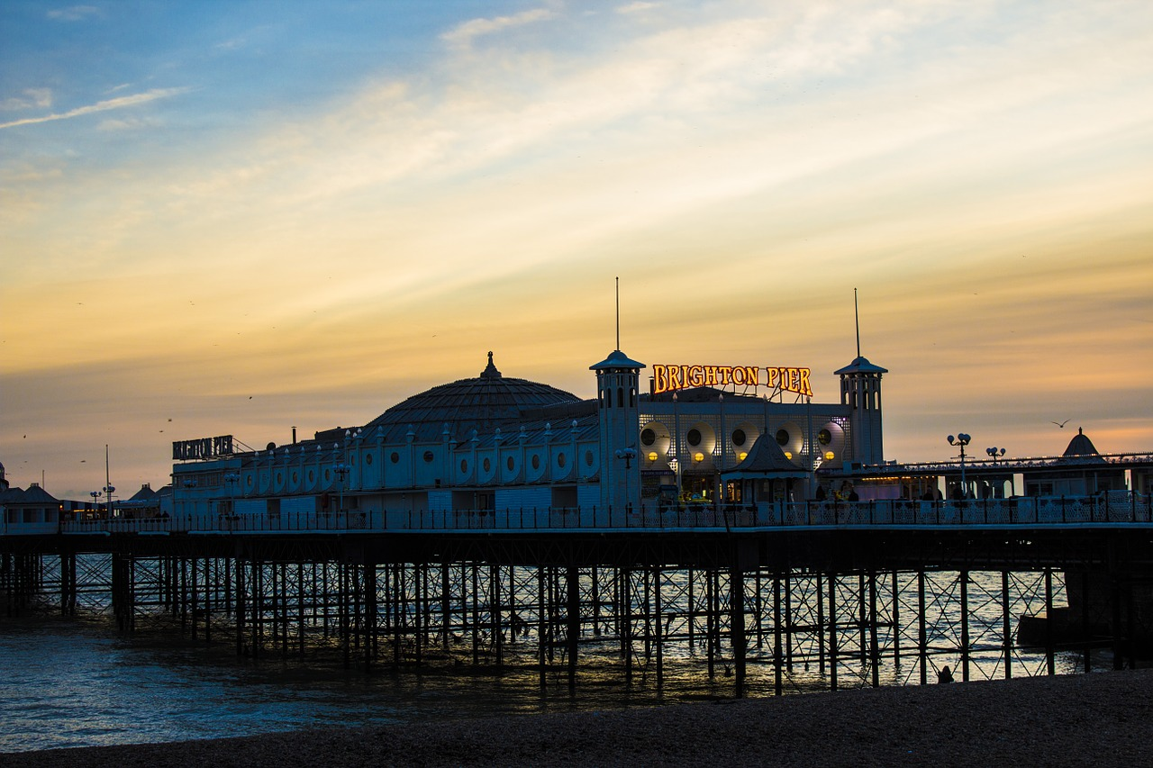 Brighton Pier The Southeast, New owner for iconic Brighton Pier | Insider Media Ltd