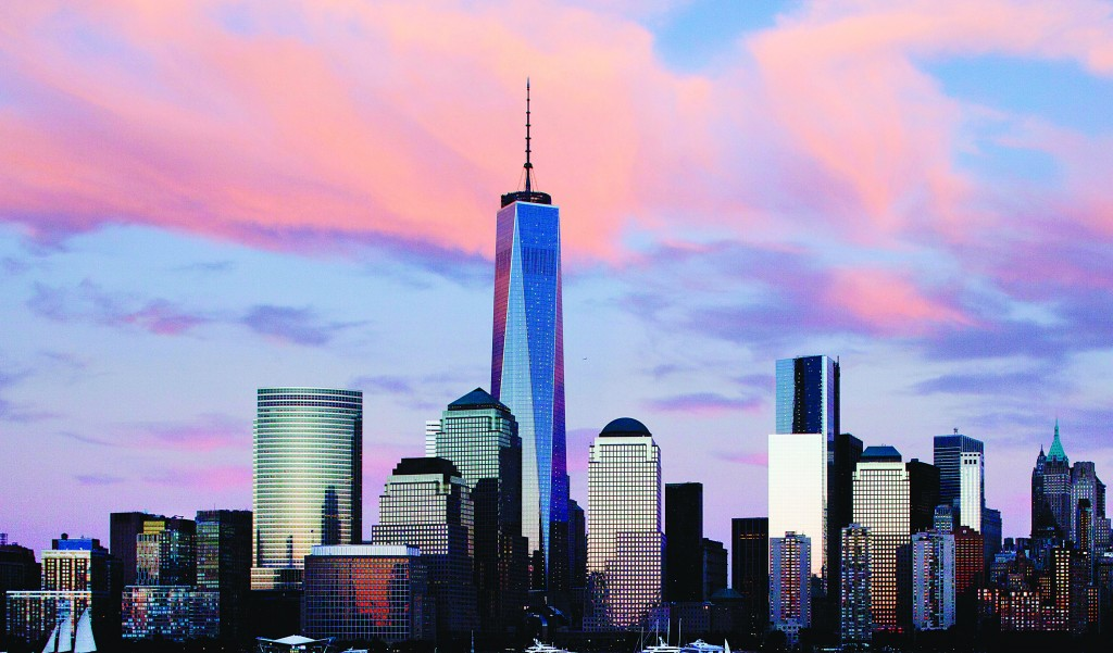 Brisas del Caribe New York City, Coming Year Will See Big Changes at WTC Site in N.Y. - Jewish News ...