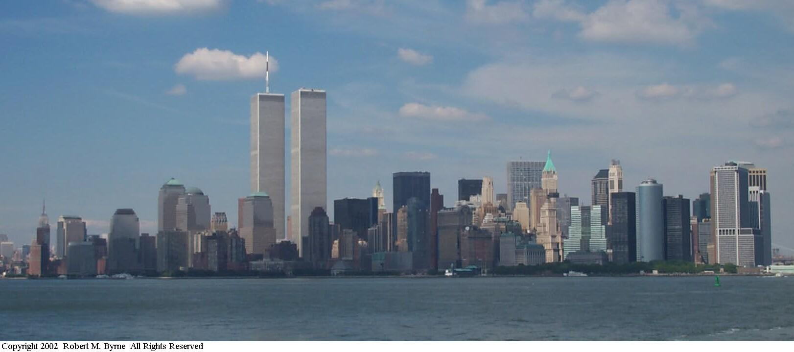 Brisas del Caribe New York City, Images of the World Trade Center, New York City by Yamasaki ...