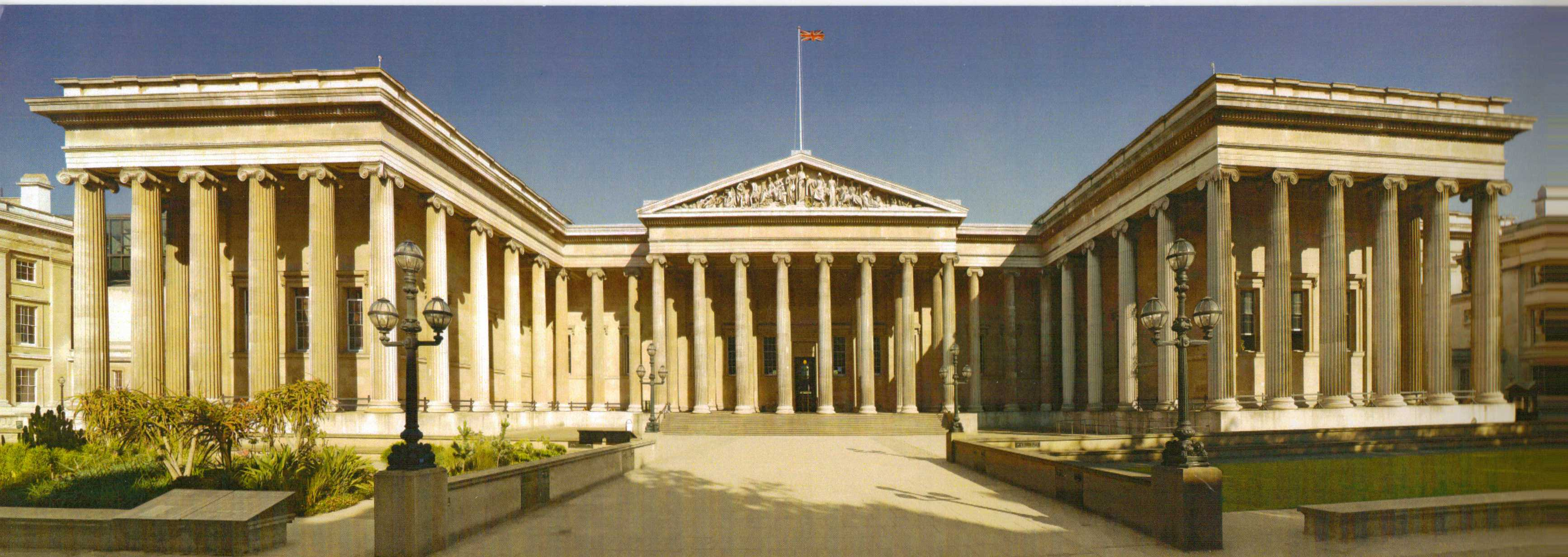 British Museum London, Ten Artifacts That Make Visiting The British Museum An Absolute ...