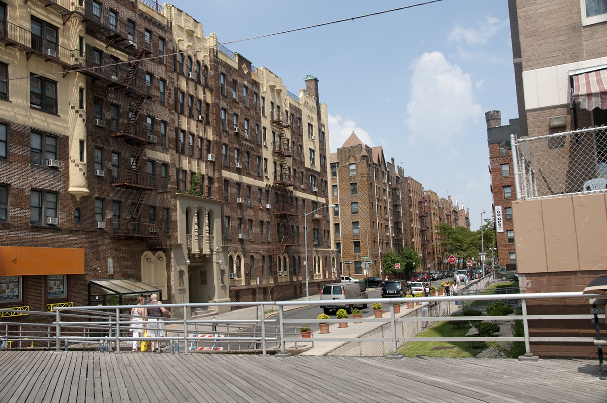 Brooklyn Academy of Music New York City, Discovering Family Roots in Brighton Beach – my Russian Heritage