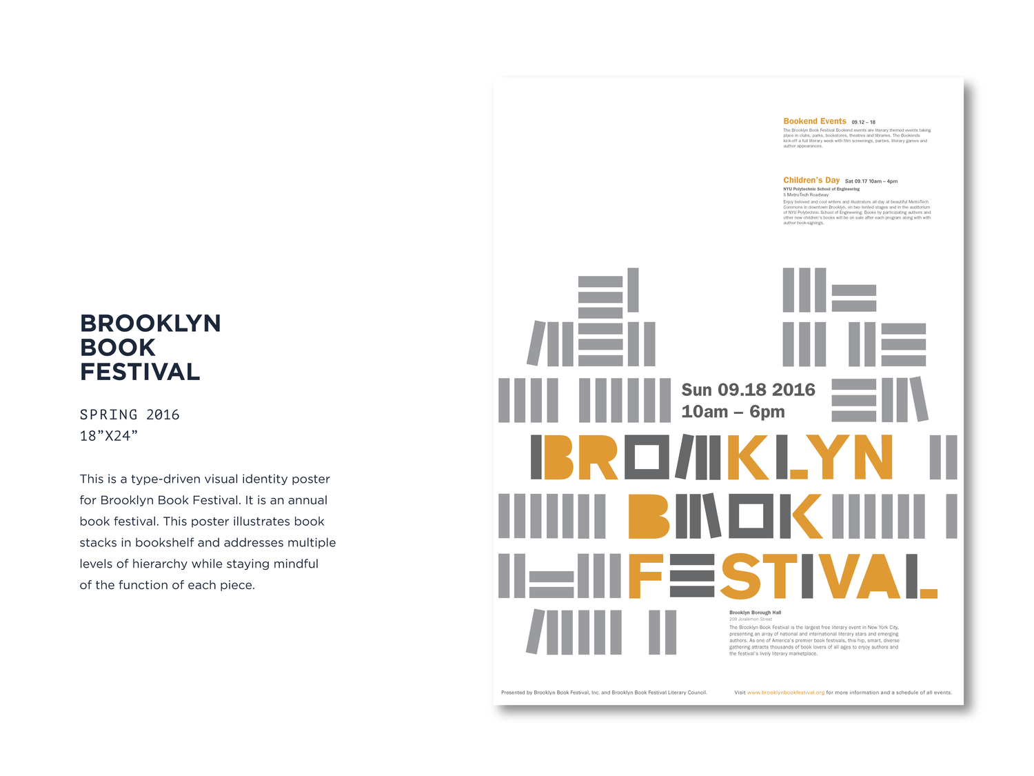 Brooklyn Children's Museum New York City, Brooklyn Book Festival — Mia Minkyung Kwon