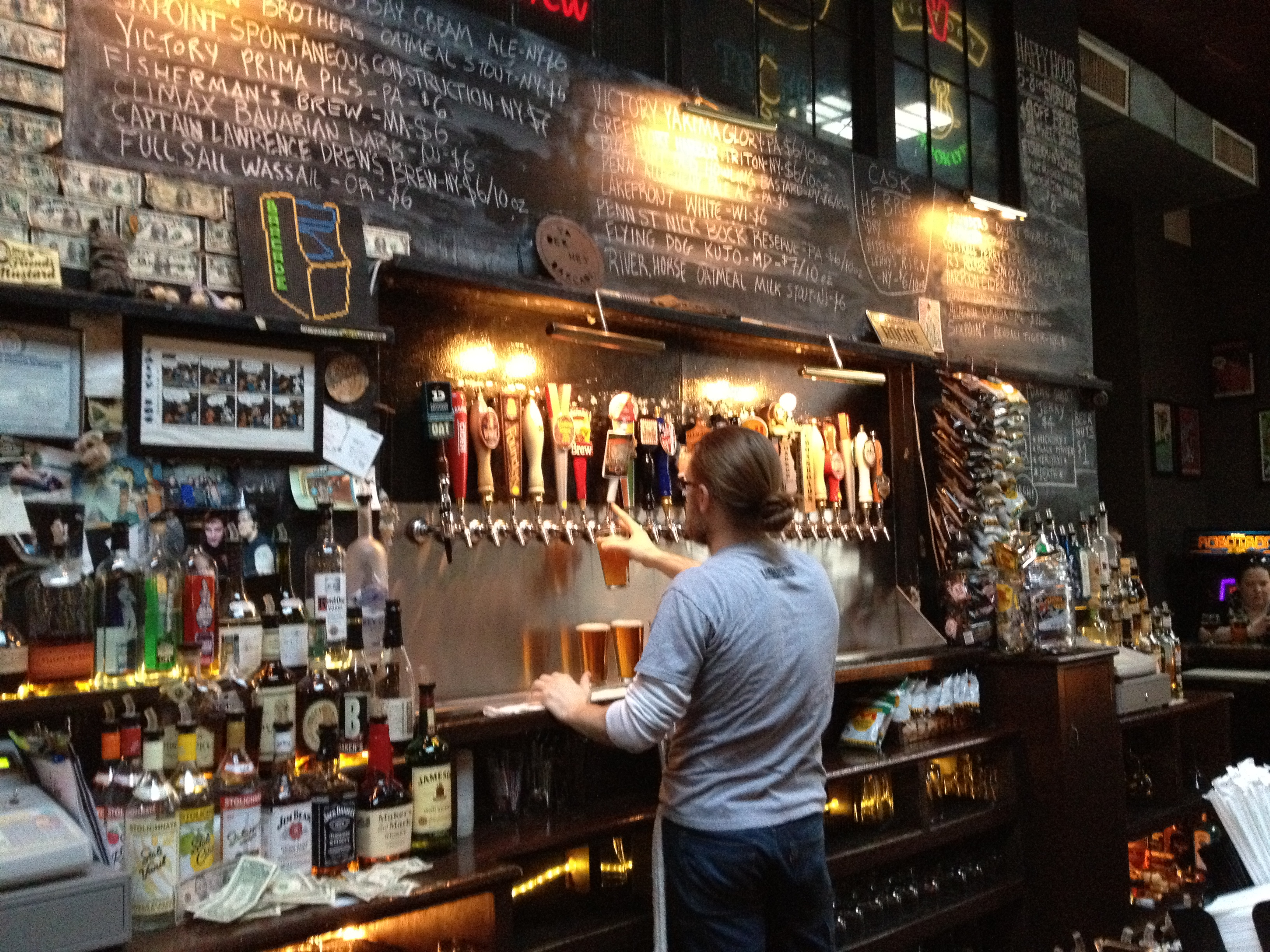 Brooklyn Heights Promenade New York City, Best Craft Beer Breweries in America for National Beer Day | SPY