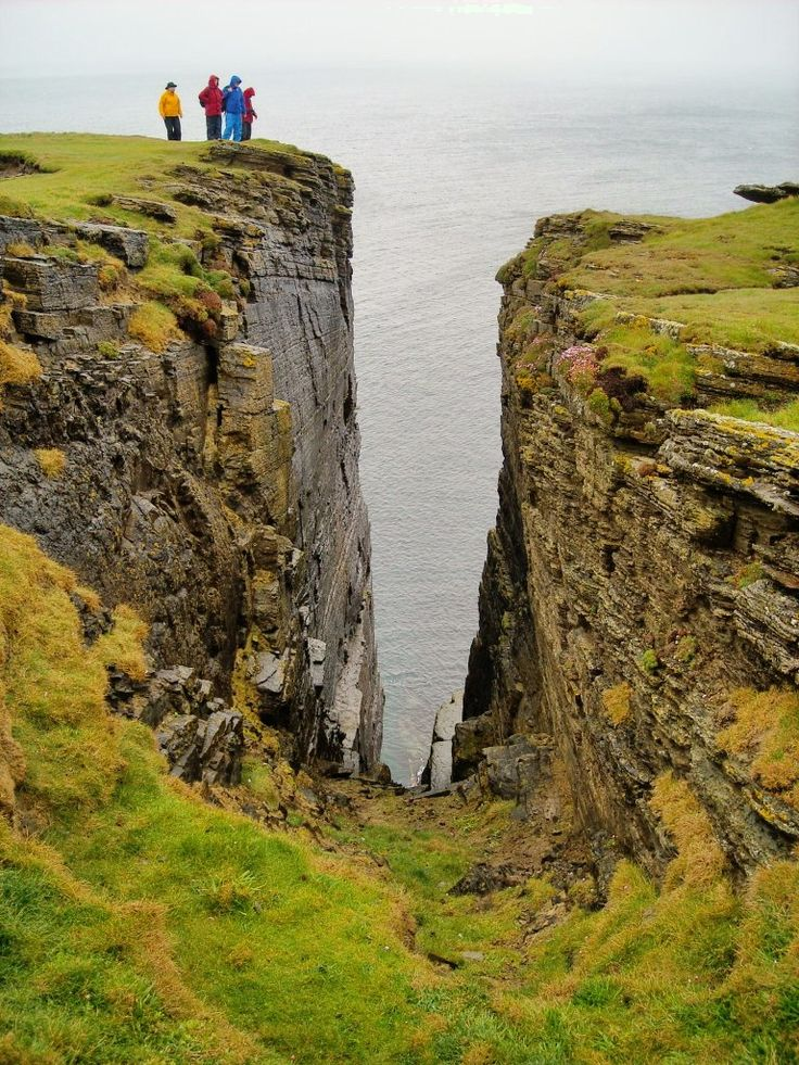 Brough of Birsay Orkney and Shetland Islands, 12 best Scotland images on Pinterest | Scotland, Orkney islands ...