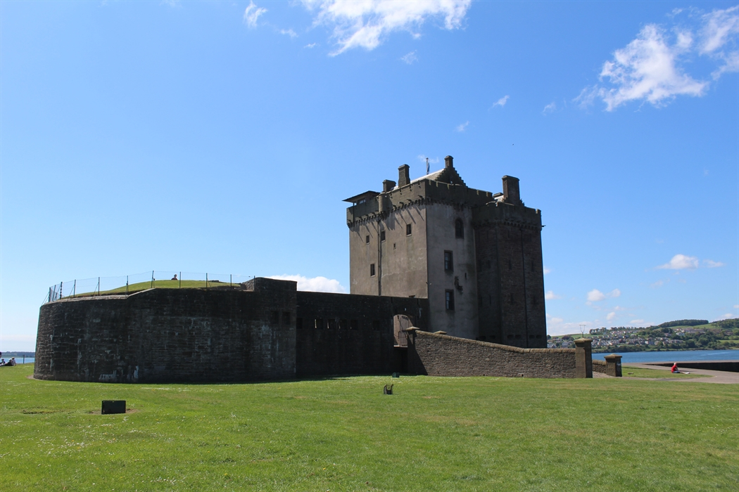 Broughty Castle Fife and Angus, Broughty Castle Museum | VisitScotland