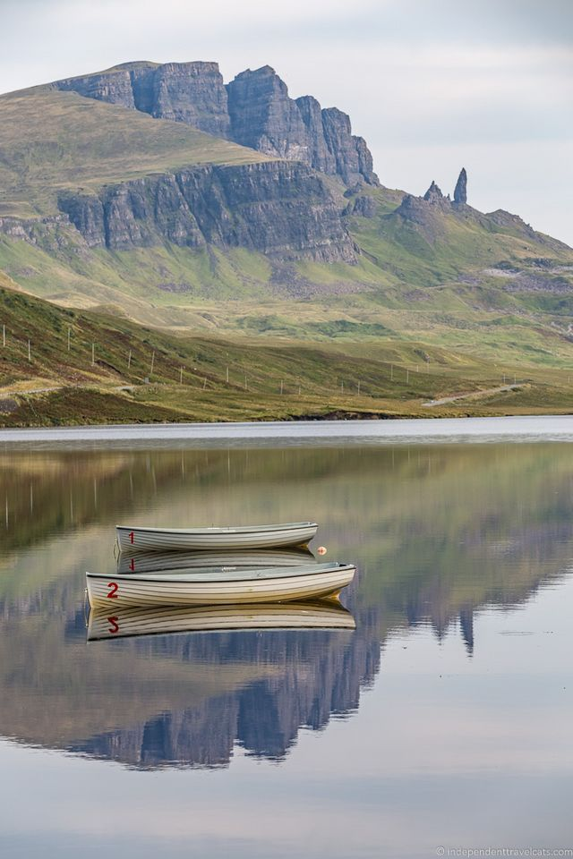 Timespan Heritage Centre The Northern Highlands and the Western Isles, 5 Day Isle of Skye and Scottish Highlands Itinerary | Independent ...