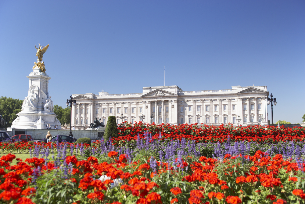 Buckingham Palace London, Buckingham Palace | Tours and Tickets
