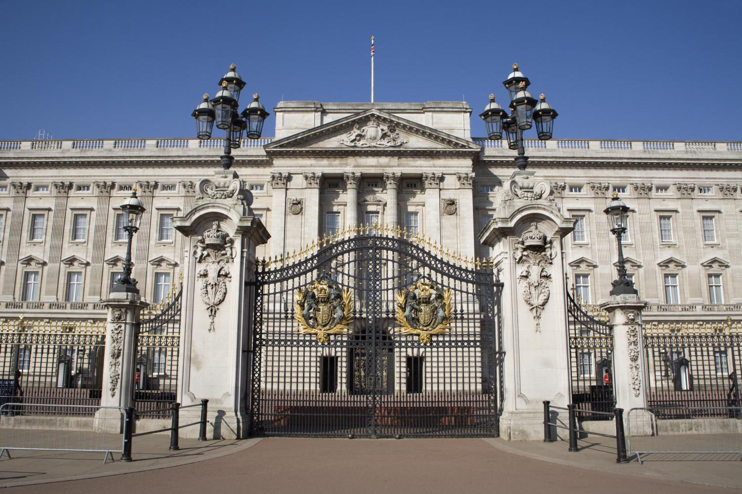 Buckingham Palace London, Royal London Tour and Visit Inside Buckingham Palace