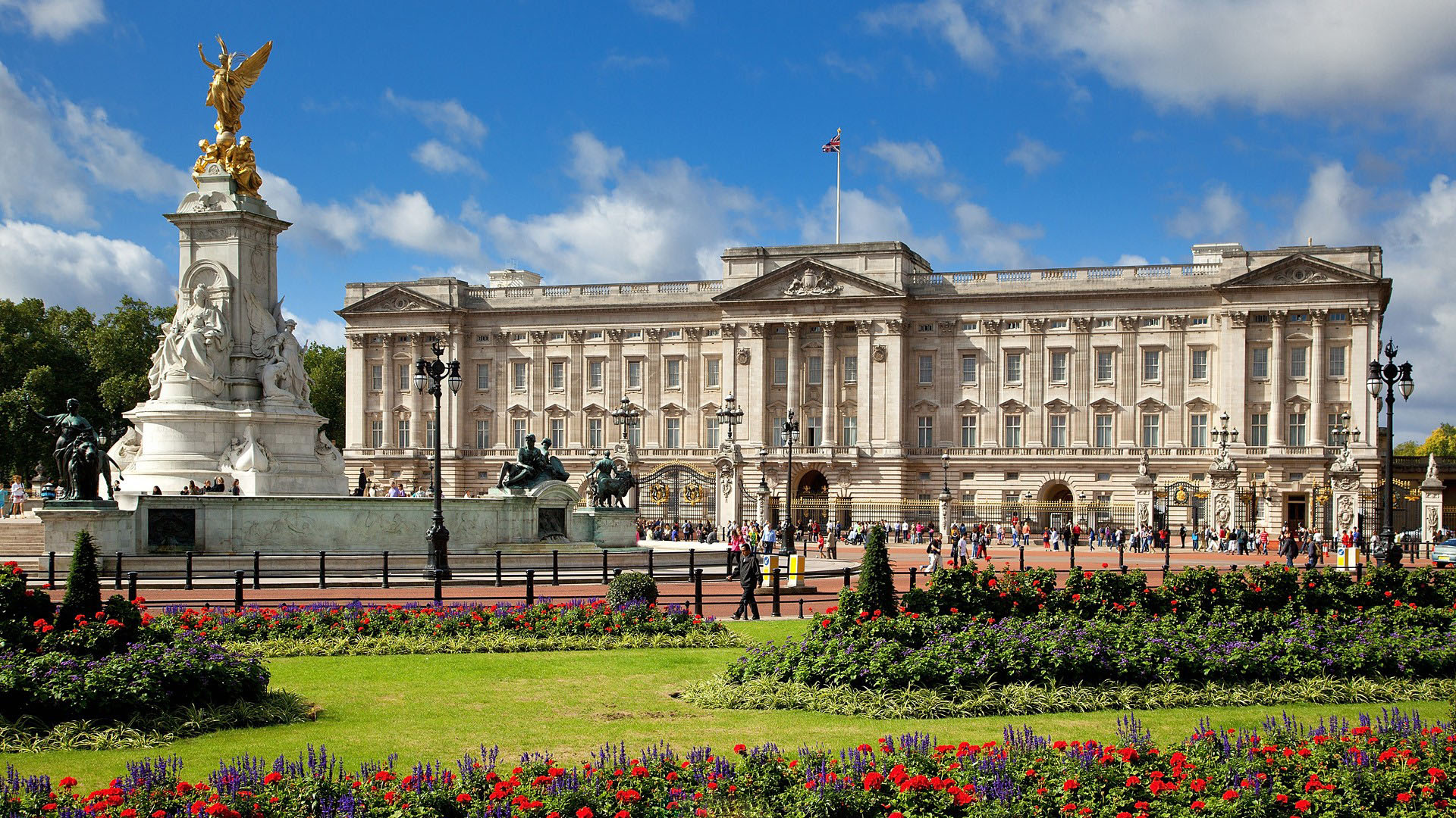 Buckingham Palace London, Buckingham Palace – London | World for Travel