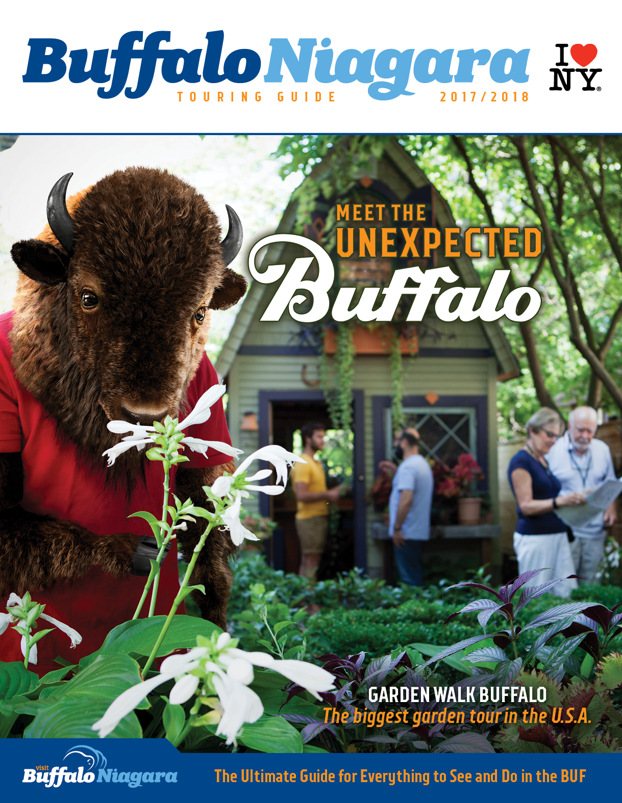 Buffalo and Erie County Naval and Military Park Niagara Falls and Western New York, Local Attractions - Seneca Allegany Resort & Casino