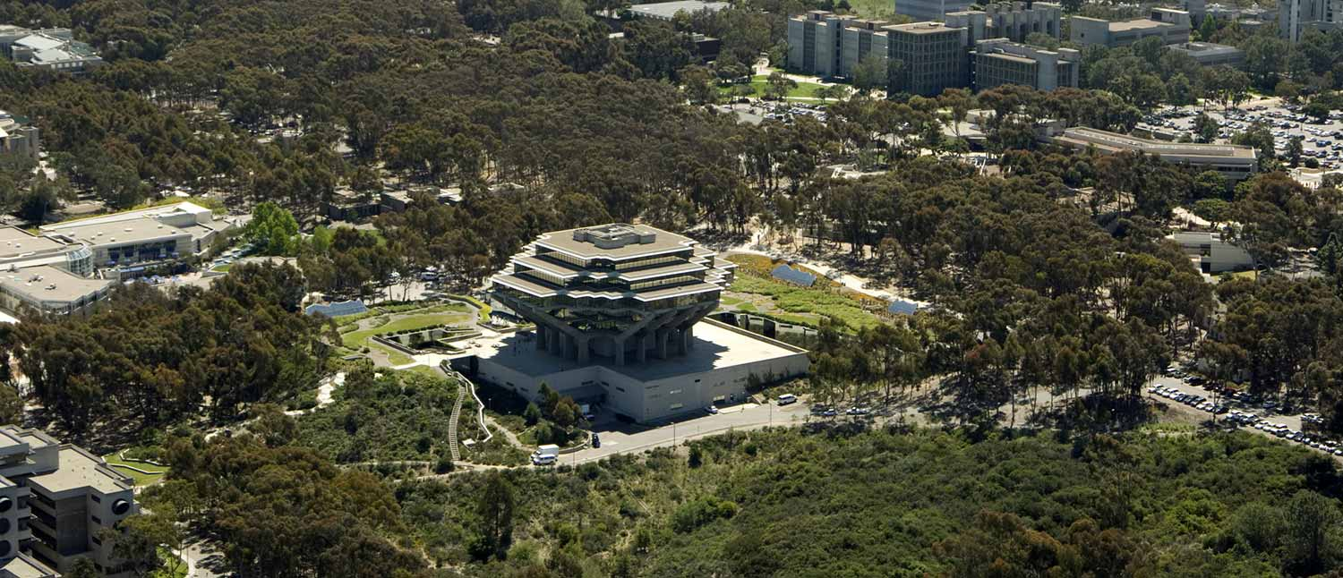 Bull Taco San Diego, UC San Diego Ranked 20th Best University in the World