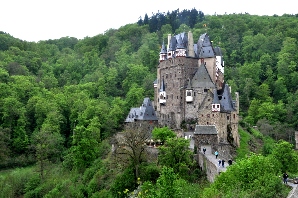 Burg Eltz The Moselle Valley, Eltz Castle – Burg Eltz | The Polish Magician