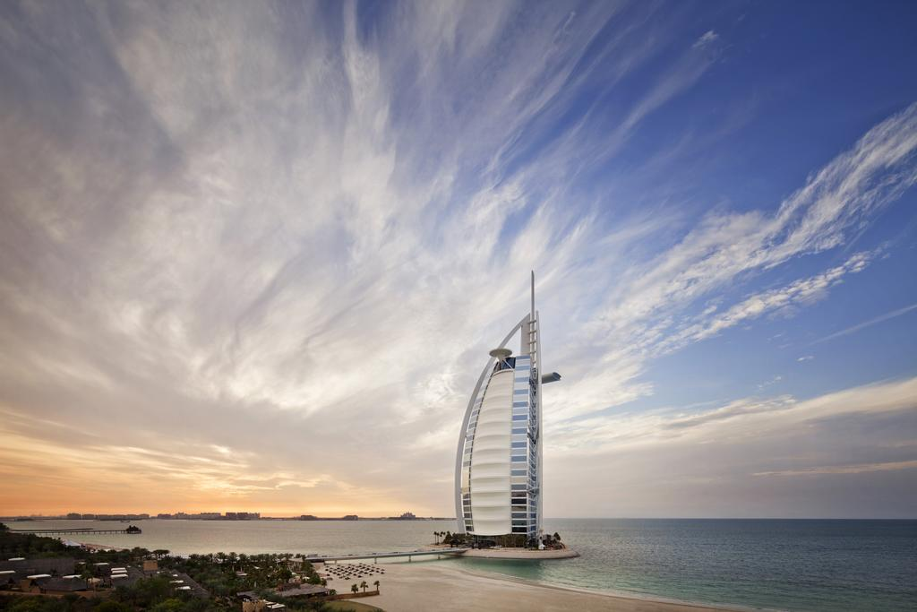 Burj Al Arab Dubai, Resort Burj Al Arab Jumeirah, Dubai, UAE - Booking.com