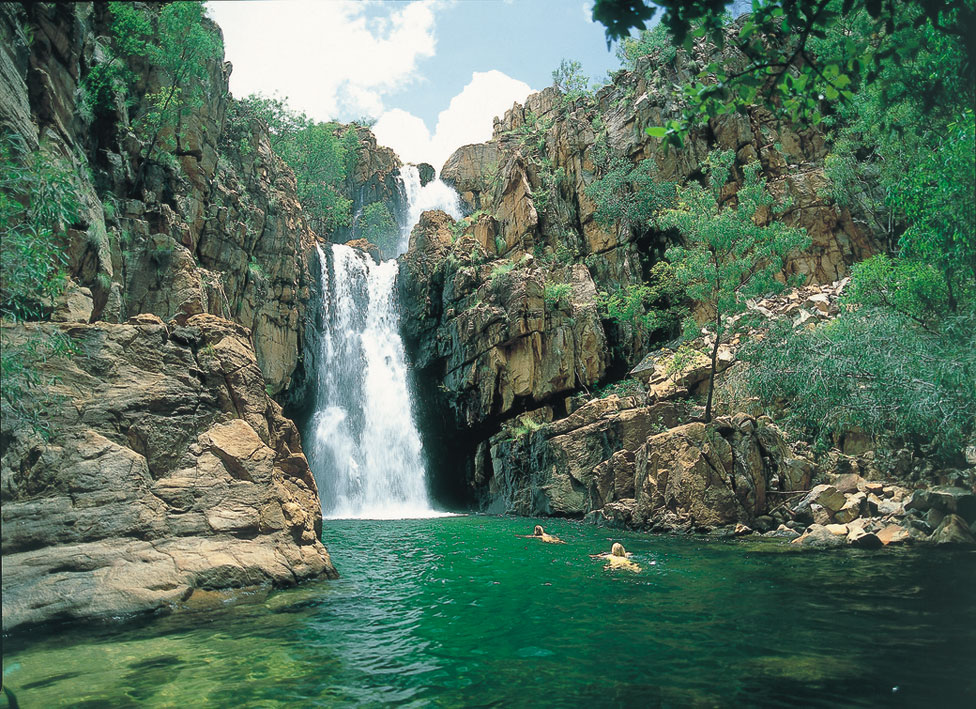 Butterfly Gorge Nature Park Litchfield National Park, How to get to Southern Rockhole - Katherine Gorge in Nitmiluk ...