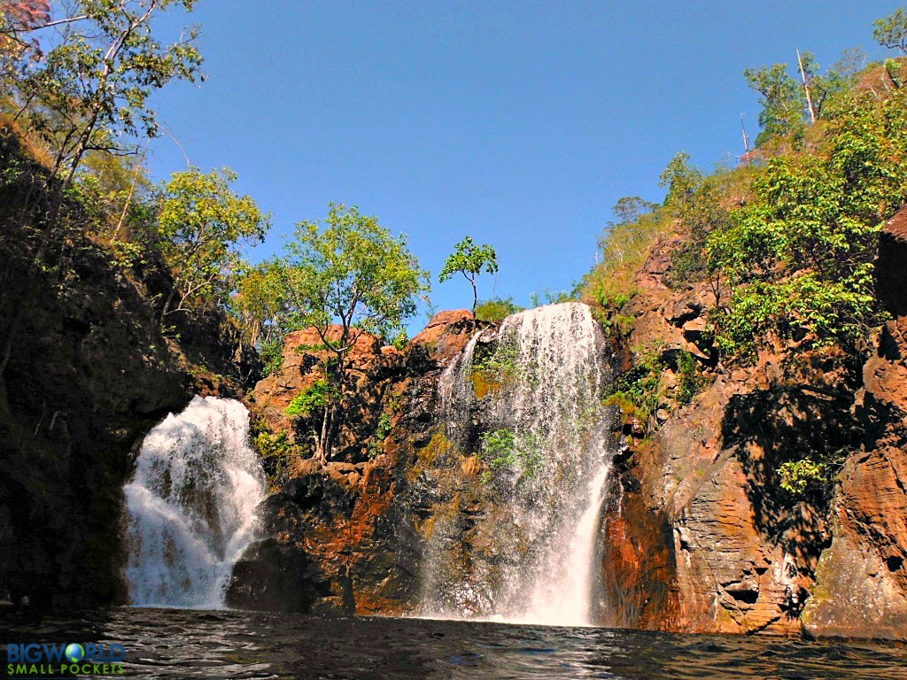 Butterfly Gorge Nature Park Litchfield National Park, The Ultimate Guide to Litchfield National Park - Big World Small ...