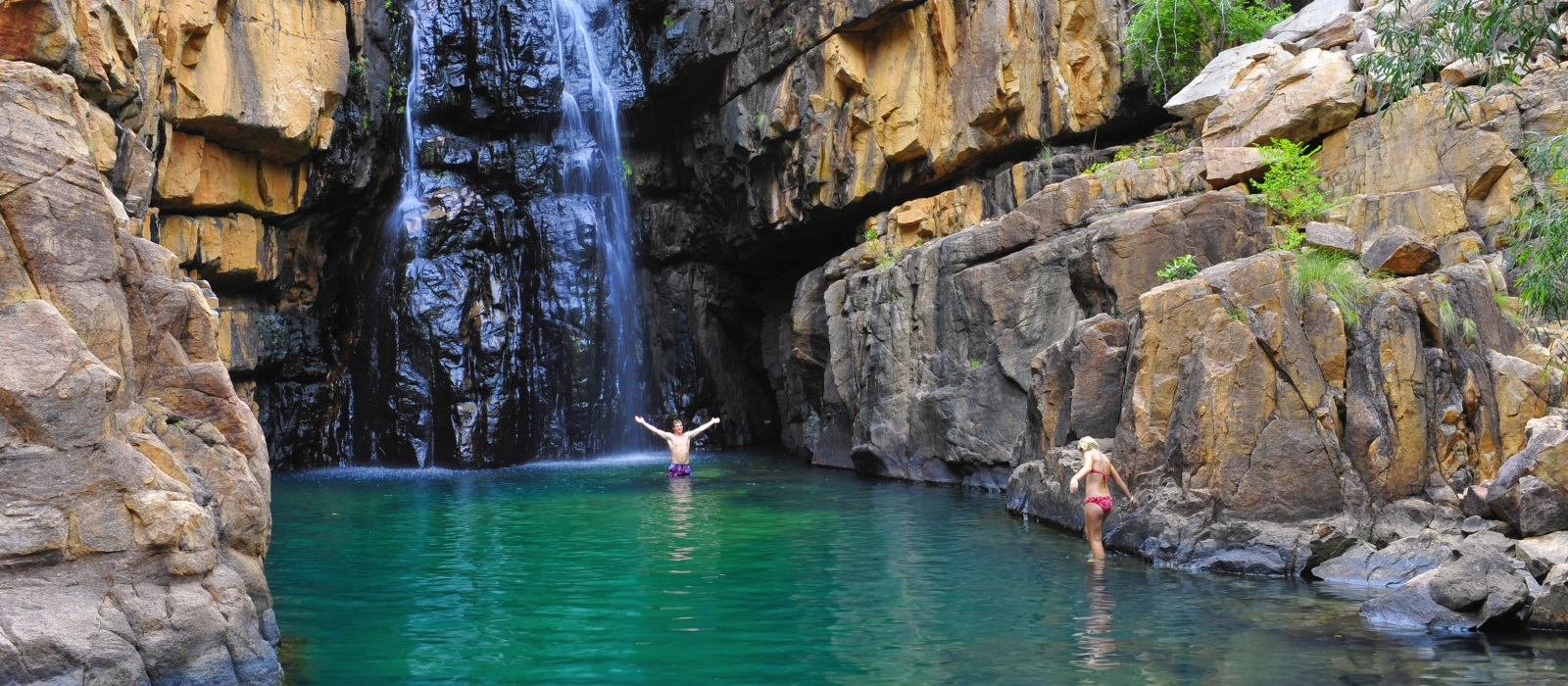 Butterfly Gorge Nature Park Litchfield National Park, Nitmiluk (Katherine) Gorge, Katherine & surrounds, Northern ...