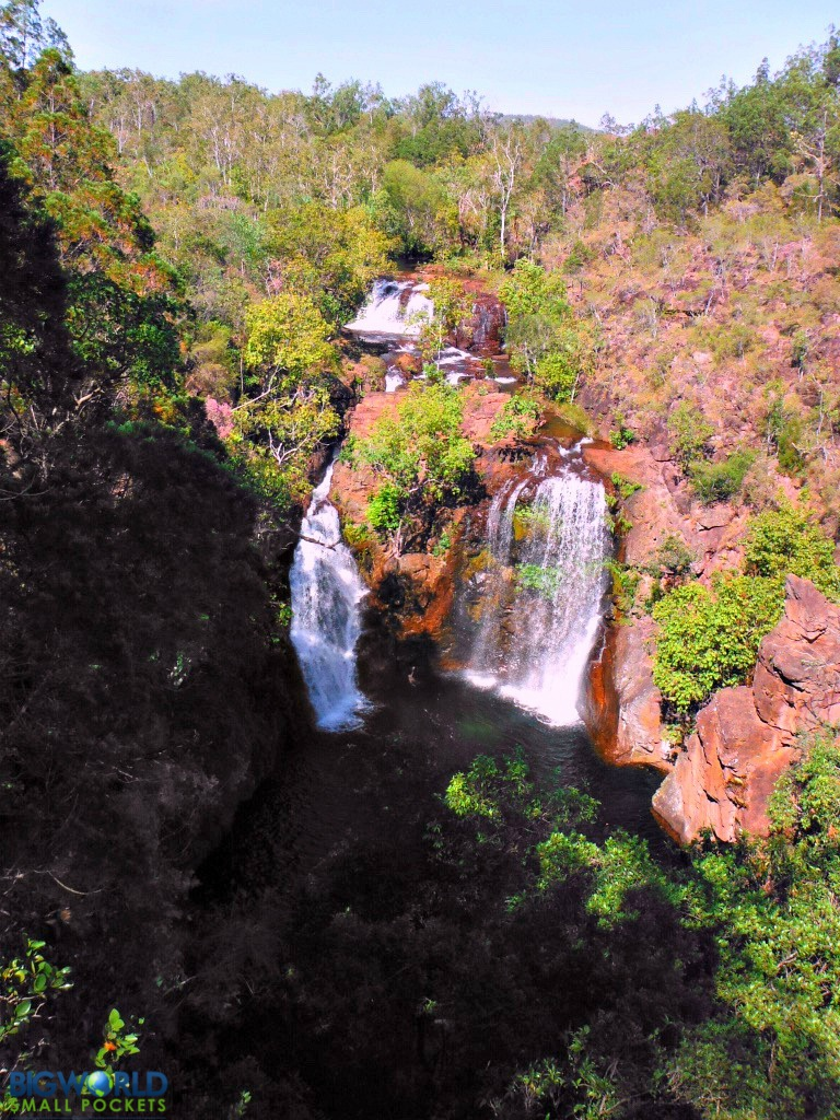Butterfly Gorge Nature Park Litchfield National Park, Nature's Way on a Budget: Ideal Itinerary For Discovering ...