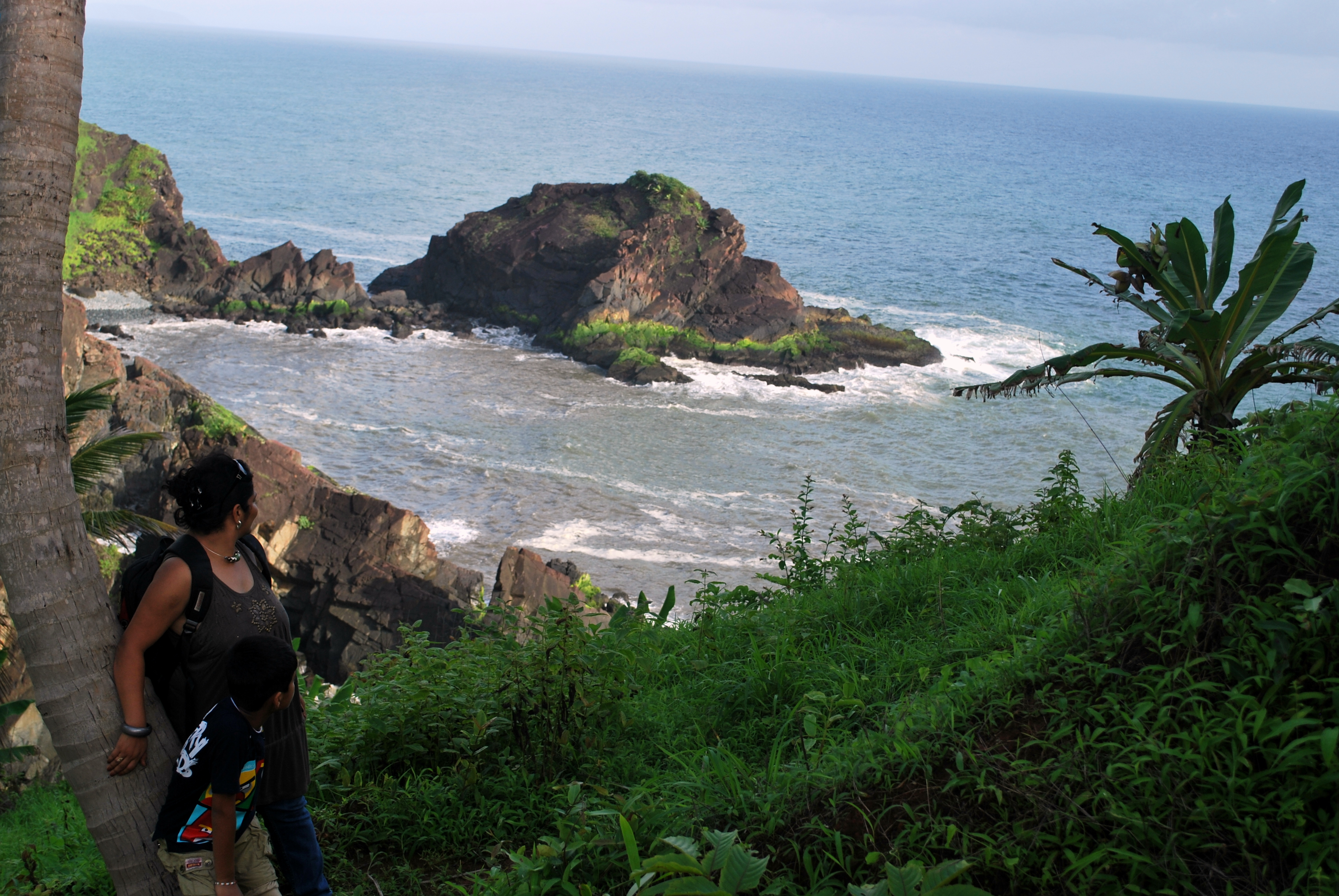 Cabo da Rama Fort Cabo da Rama, Cabo De Rama Fort – Hitchy's World