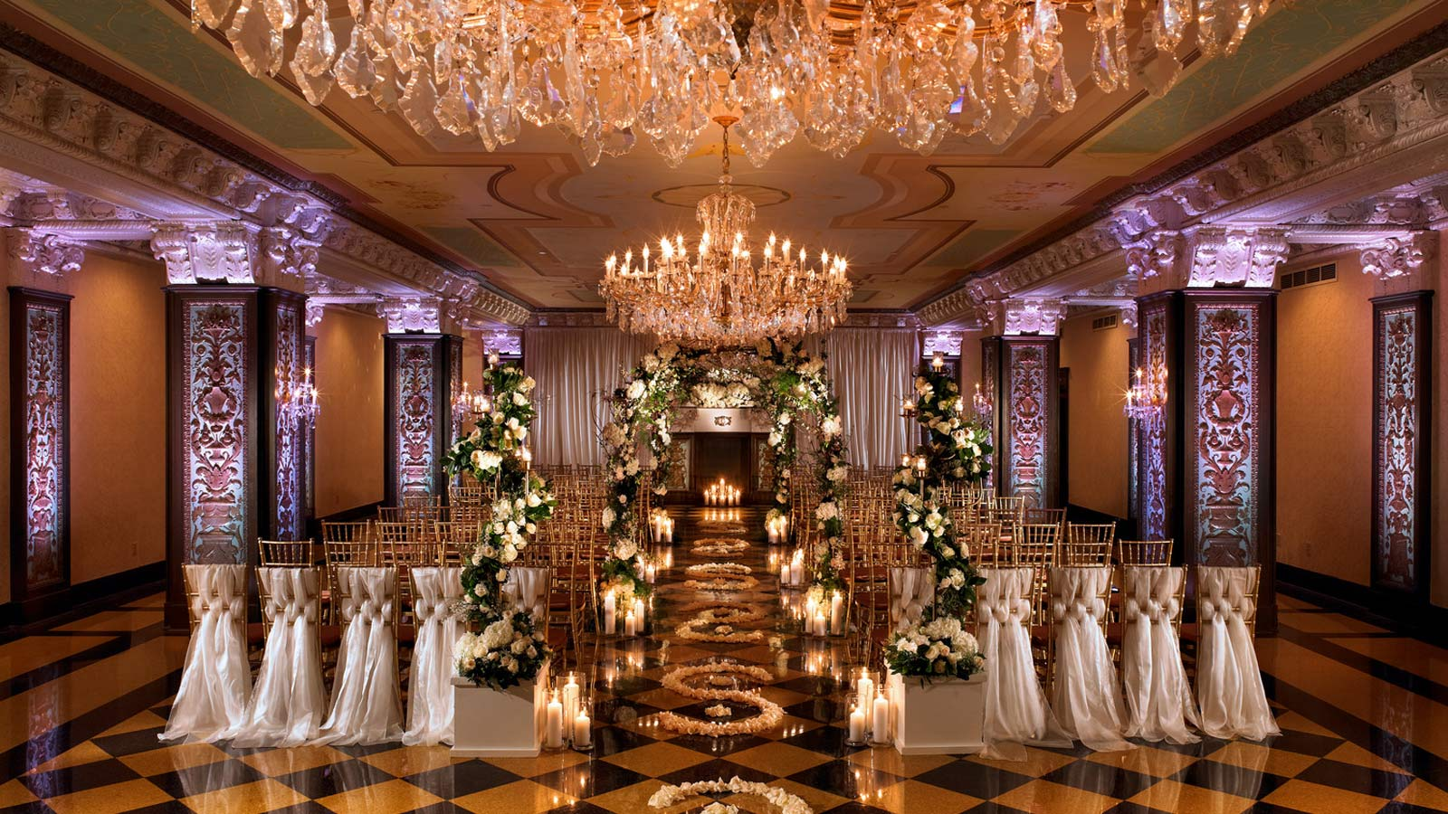 Cabrillo Bridge San Diego, San Diego Wedding Venues | THE US GRANT, a Luxury Collection Hotel