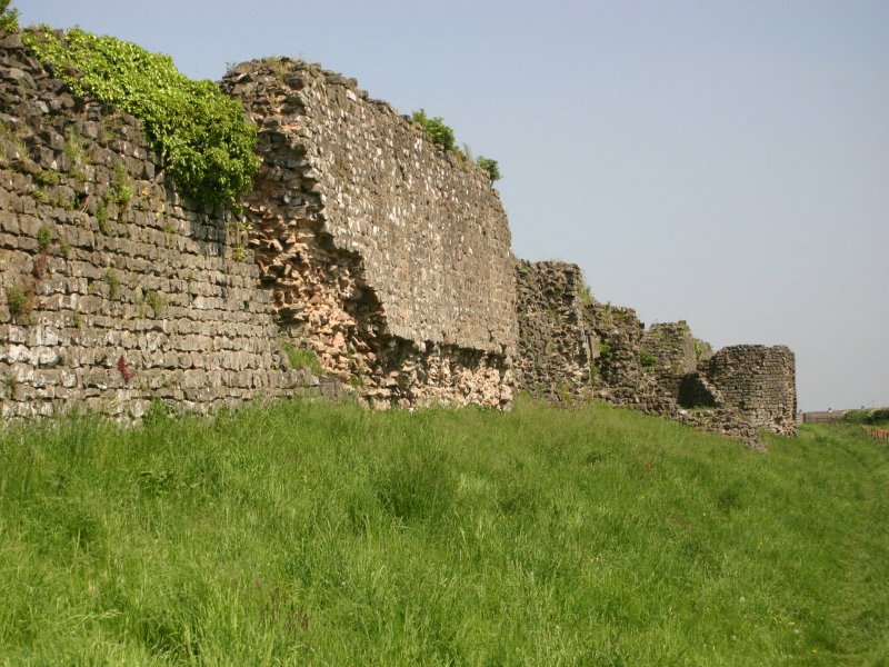 Caerwent Roman Town South Wales, Caerwent Roman Town, Monmouthshire, South Wales, Part 1. | The ...