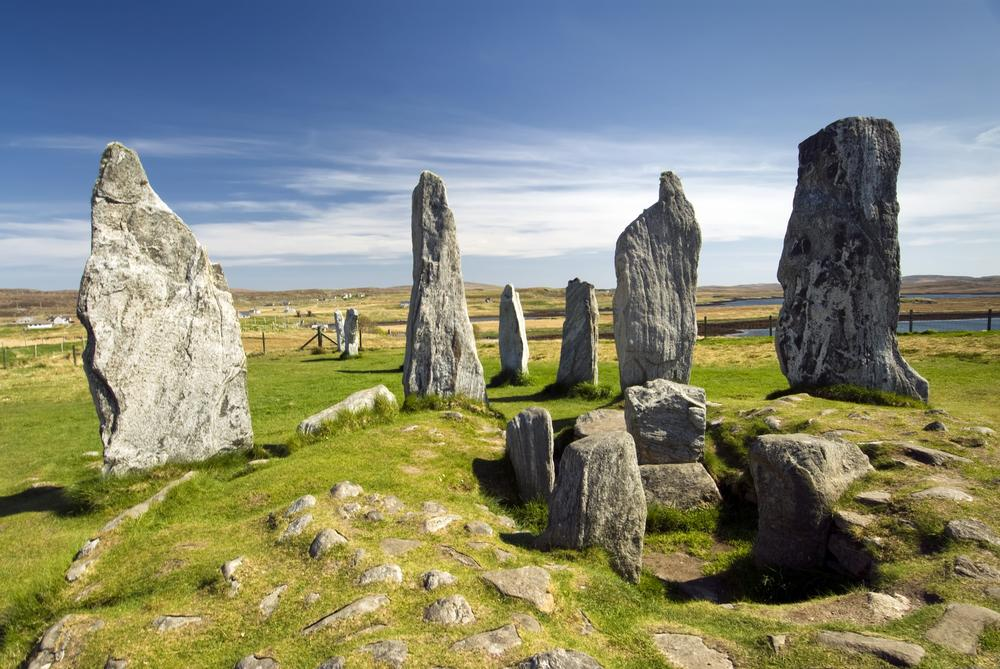 Calanais Standing Stones The Northern Highlands and the Western Isles, Things to do in Western Isles   Days Out   Places to Visit