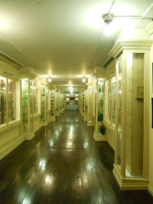 Calvo Museum Manila, Calvo Museum in Escolta by Ryomaandres : Wikipedia - Out of Town Blog