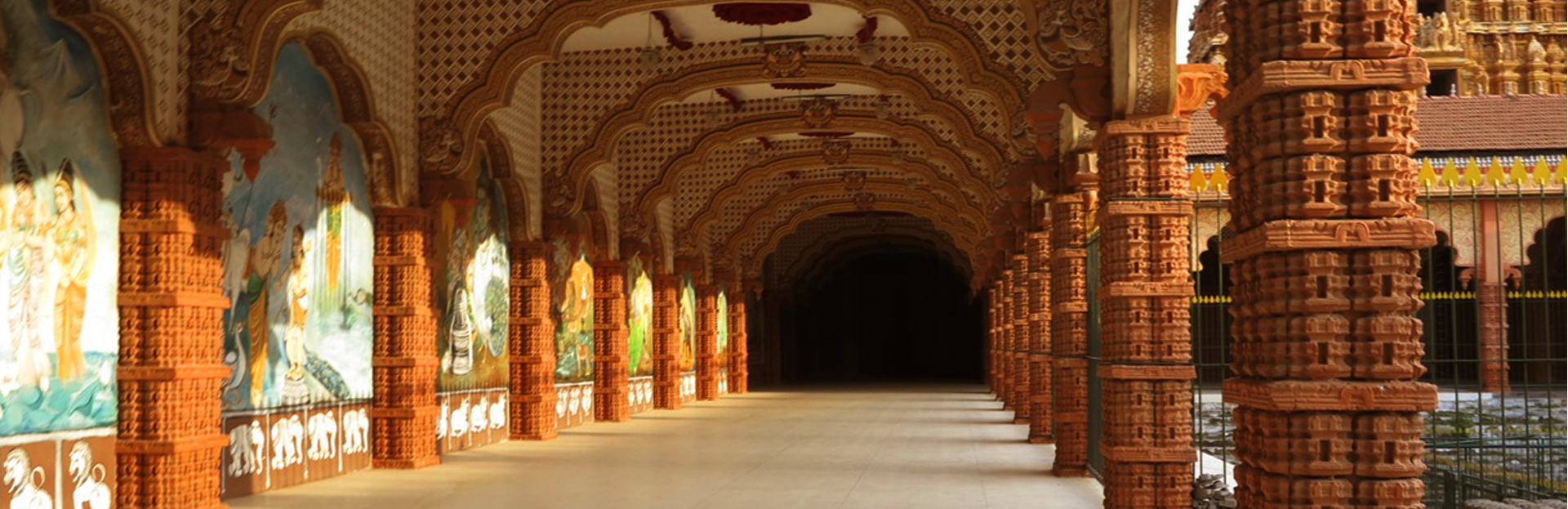 Cankili Thoppu Archway Jaffna, tourty | happiness sorted - tours and activities the easy way!