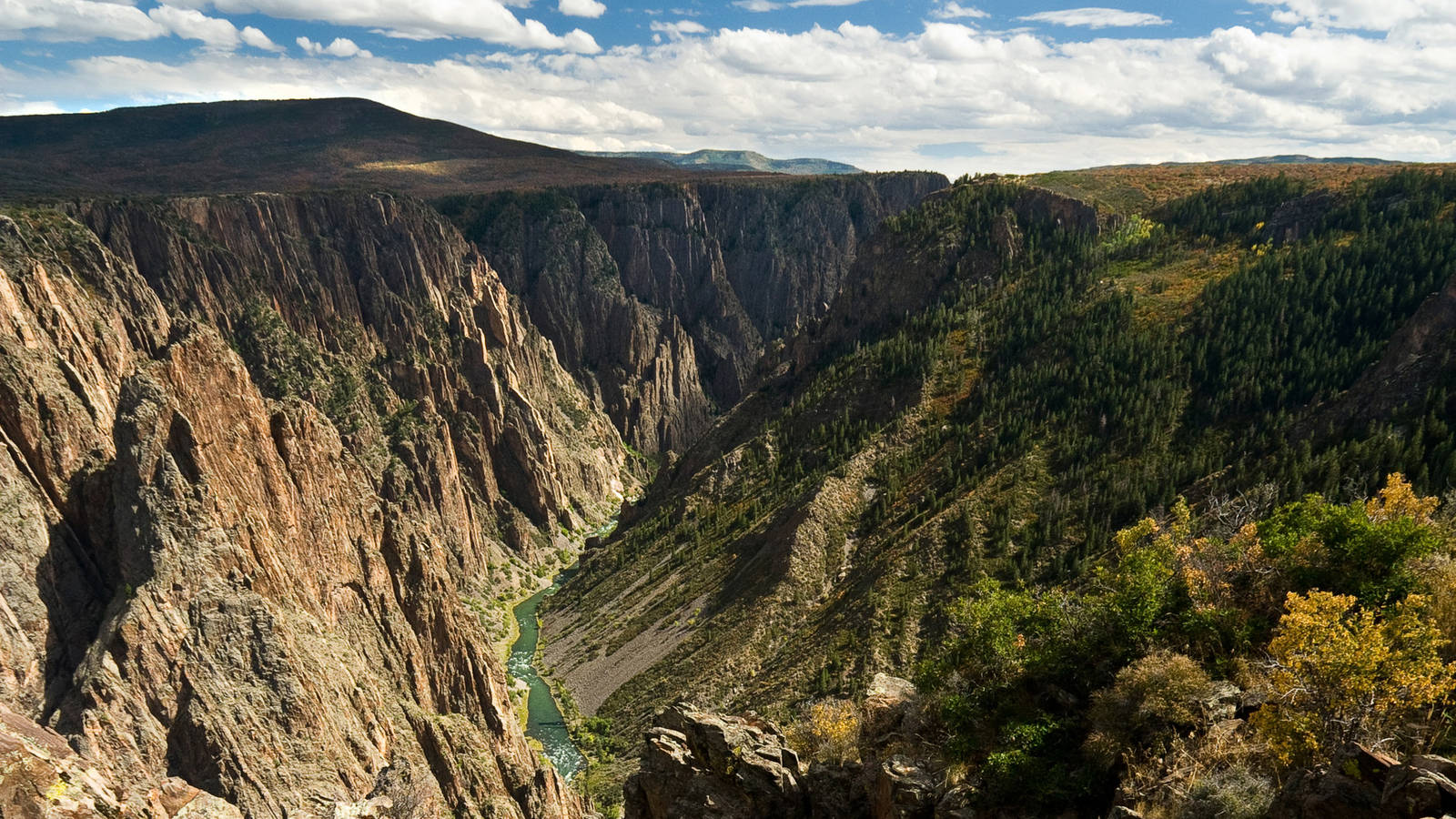 Canyons of the Ancients National Monument Southwest Colorado, Black Canyon Of The Gunnison · National Parks Conservation Association
