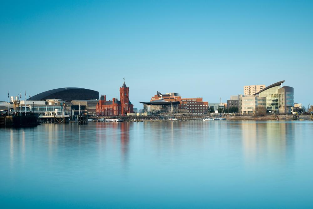 Cardiff Bay South Wales, Things to do in Cardiff | Days Out | Places to Visit