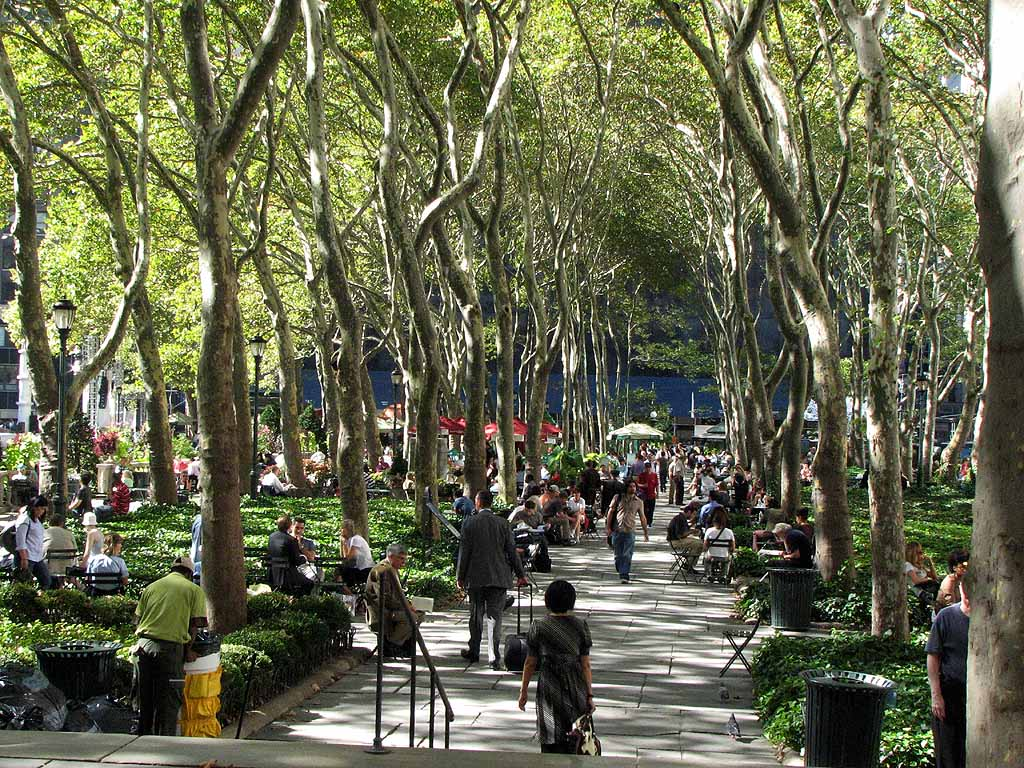 Carl Schurz Park New York City, Check out all the fun things to see and do at Bryant Park, New ...