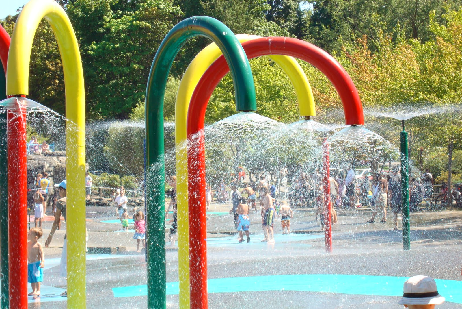 Carnegie Centre Vancouver, Traveling With Kids: 5 fun water parks in & around Vancouver