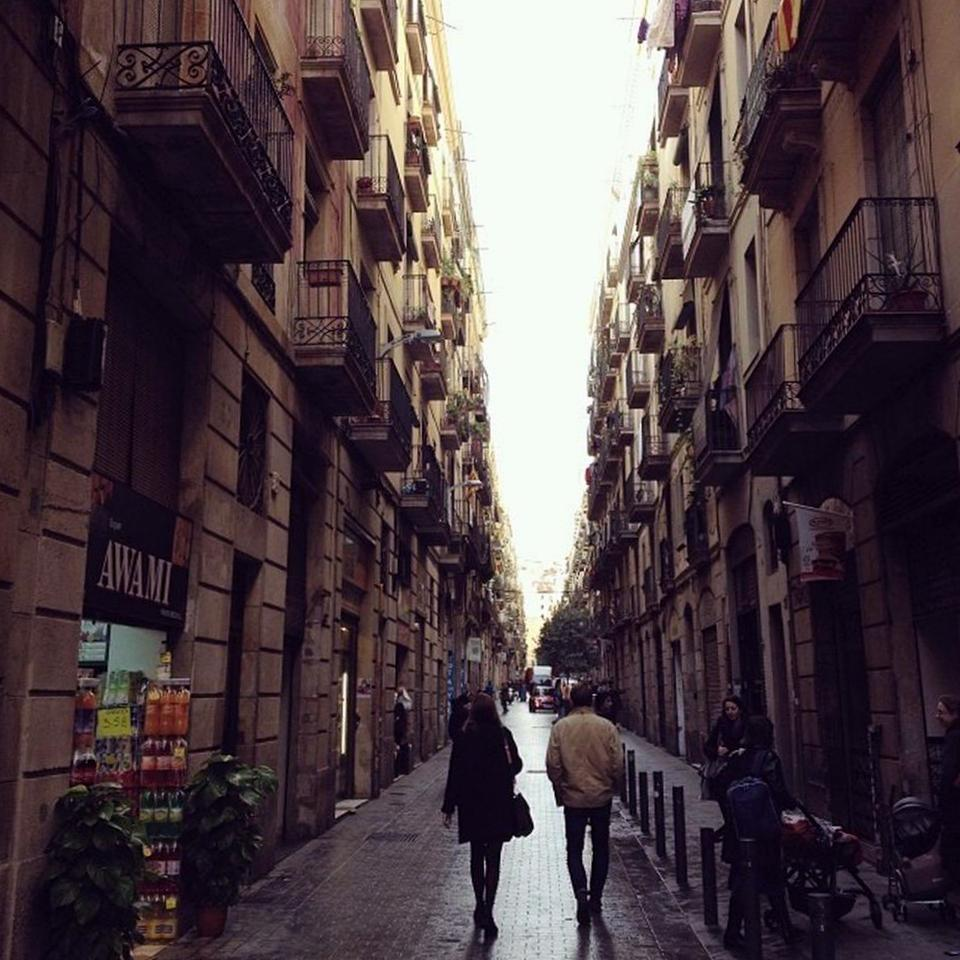 Casa Calvet Barcelona, Destination: Secret Streets of Barcelona - R. Agrotis Travel LTD