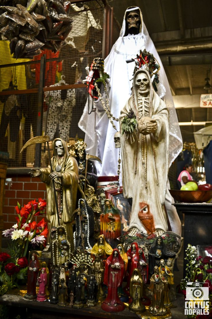 Casa Lamm Cultural Center Mexico City, 504 best La Santisima Muerte and More images on Pinterest | Sugar ...
