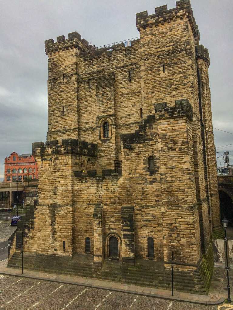 Castle Keep The Northeast, The World's Best Photos of castlekeep and newcastle - Flickr Hive Mind
