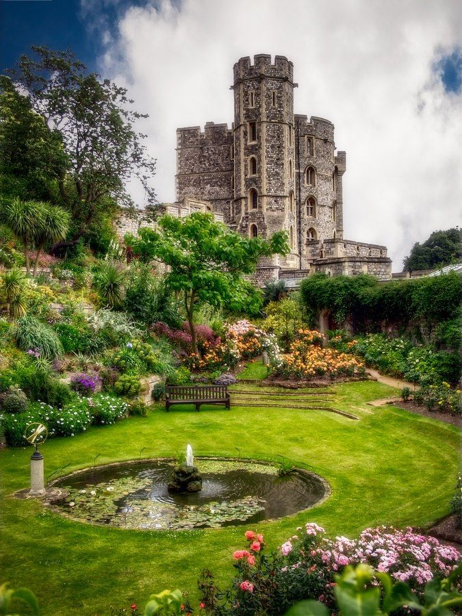 Castle Kennedy Gardens The Borders and the Southwest, 1008 best Beautiful Castles & Palaces around the world images on ...