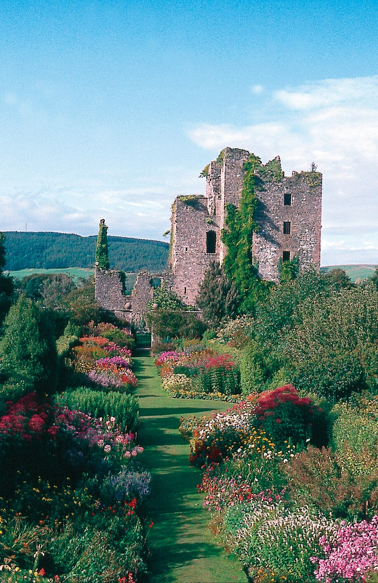 Castle Kennedy Gardens The Borders and the Southwest, 57 best SOUTHWEST BORDERS REGION, SCOTLAND images on Pinterest ...