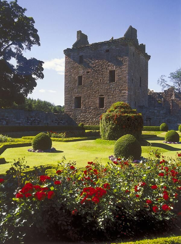 Castle Kennedy Gardens The Borders and the Southwest, 255 best Castles of SCOTLAND images on Pinterest | Scottish ...