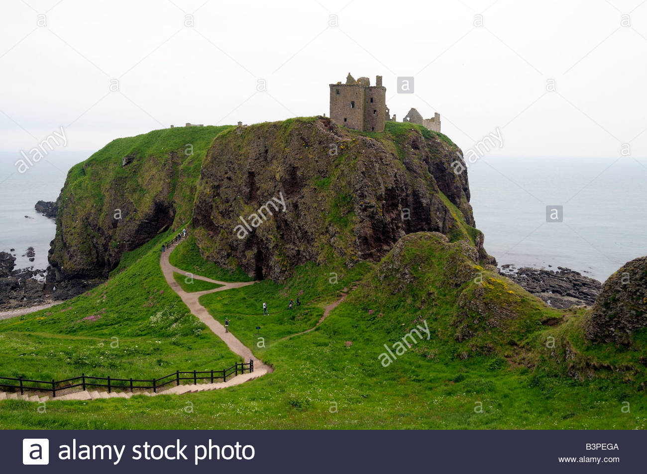 Castle Trail Aberdeen and the Northeast, Castle Trail In Scotland Stock Photos & Castle Trail In Scotland ...